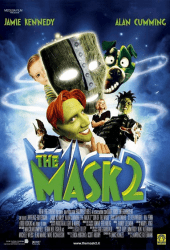 Son of the Mask (2005) หน้ากากเทวดา ภาค 2