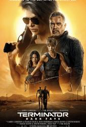 Terminator 6 Dark Fate (2019) คนเหล็ก ภาค 6
