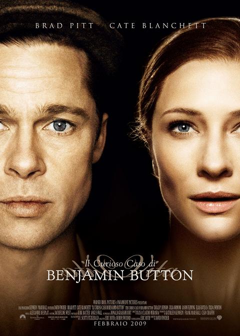 The Curious Case of Benjamin Button เบนจามิน บัตตัน อัศจรรย์ฅนโลกไม่เคยรู้