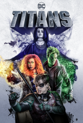 Titans Season 1 (2018) ไททันส์