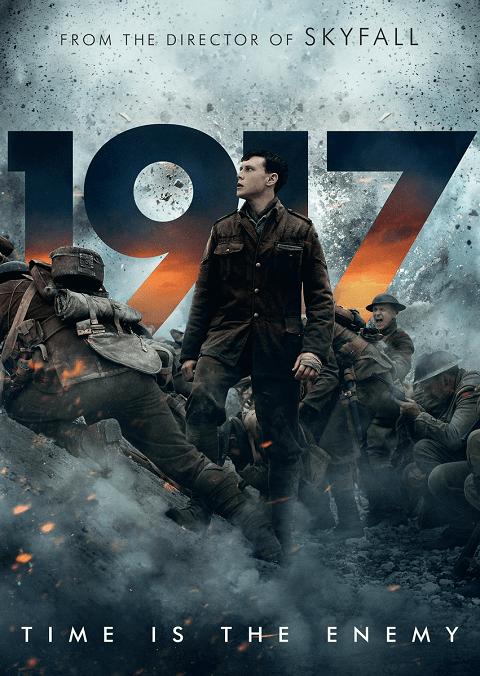 1917 (2019) ซับไทย