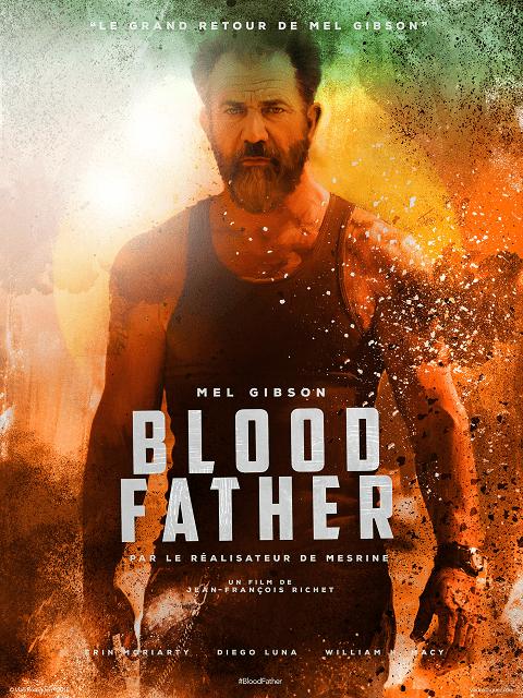 Blood Father (2016) ซับไทย