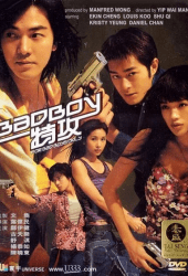 For Bad Boys Only (Bad boy dak gung) (2000) คู่เลว