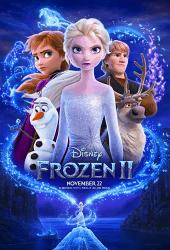Frozen 2 (2019) โฟรเซ่น 2 ผจญภัยปริศนาราชินีหิมะ poster