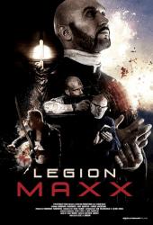 Legion Maxx (2019)