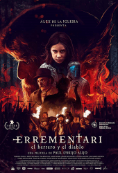 Errementari The Blacksmith and the Devil (2017) พันธนาการปีศาจ