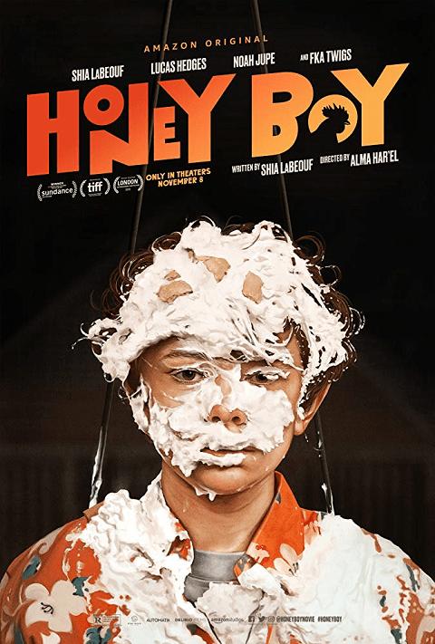 Honey Boy (2019) ซับไทย