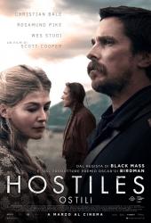 Hostiles (2017) ซับไทย