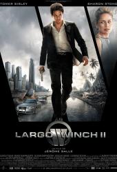 Largo Winch 2 (2011) ยอดคนอันตรายล่าข้ามโลก ภาค 2