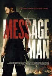 Message Man (2018) poster
