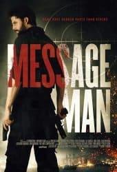 Message Man (2018) poster