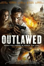 Outlawed (2018) ซับไทย