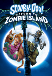 Scooby-Doo Return to Zombie Island (2019)