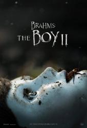 The Boy 2 Brahms (2020) ตุ๊กตาซ่อนผี 2