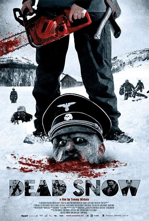 Dead Snow 1 (2009) ผีหิมะ กัดกระชากโหด