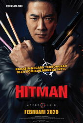 Hitman Agent Jun (2020)Hitman Agent Jun (2020)