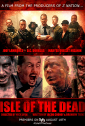 Isle of the Dead (2019)