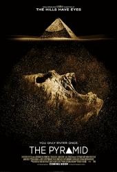 The Pyramid 2014