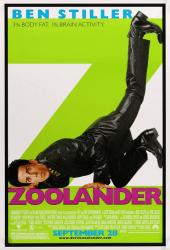 Zoolander 1 (2001) ซูแลนเดอร์ เว่อร์ซะ