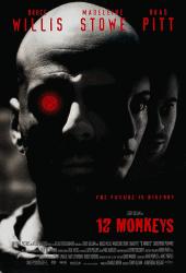12 Monkeys 12 มังกี้ส์ 12 ลิงมฤตยูล้างโลก