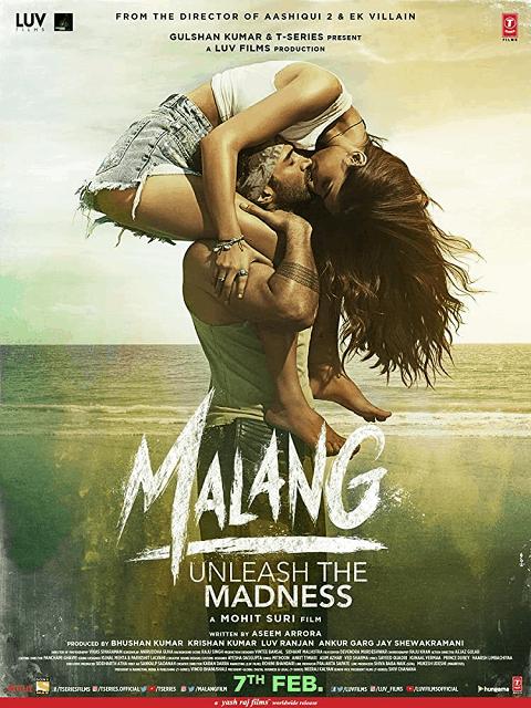 Malang (2020) บ้า ล่า ระห่ำ [ซับไทย]