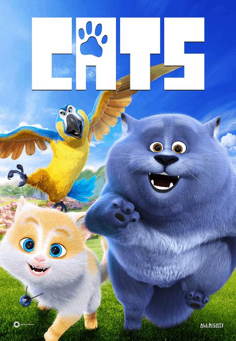 Cats (2018) ก๊วนเหมียวหง่าว