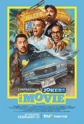 Impractical Jokers The Movie (2020)