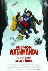 Mission Kathmandu The Adventures of Nelly & Simon