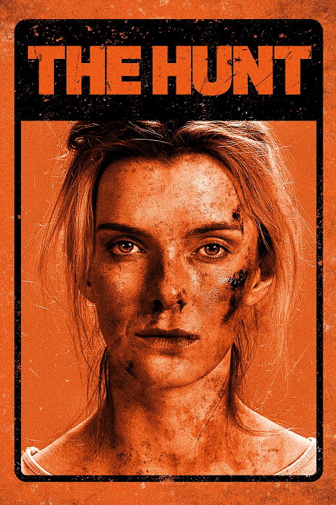 The Hunt (2020) ซับไทย