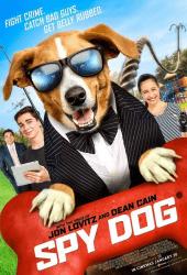 Agent Toby Barks (Spy Dog) (2020)