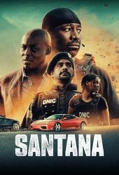 Santana (2020) แค้นสั่งล่า