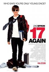 17 Again (2009) 17 ขวบอีกครั้ง...กลับมาแก้ฝันให้เป็นจริง