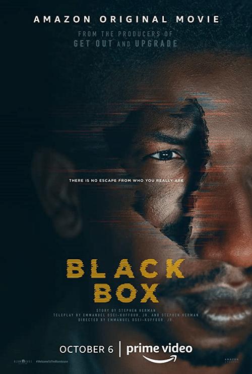 Black Box (2020) ซับไทย