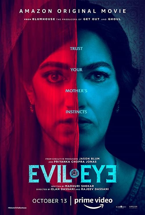 Evil Eye (2020) ซับไทย