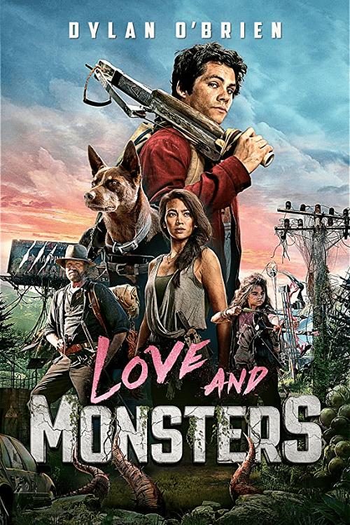 Love and Monsters (2020) ซับไทย