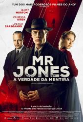 Mr.Jones (2019) ถอดรหัสวิกฤตพลิกโลก