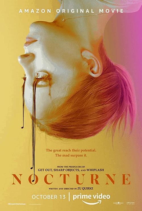 Nocturne (2020) ซับไทย