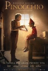 Pinocchio (2020) พินอคคิโอ