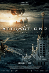 Attraction 2 Invasion (2020) มหาวิบัติเอเลี่ยนล้างโลก