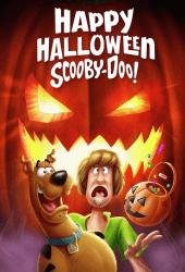 Happy Halloween Scooby-Doo (2020)
