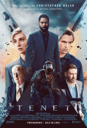 Tenet (2020) เทเน็ท