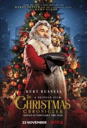 The Christmas Chronicles Part Two (2020) ผจญภัยพิทักษ์คริสต์มาส ภาค 2