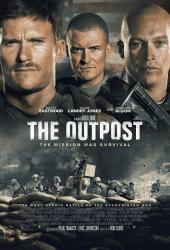 The Outpost (2020) ผ่ายุทธภูมิล้อมตาย