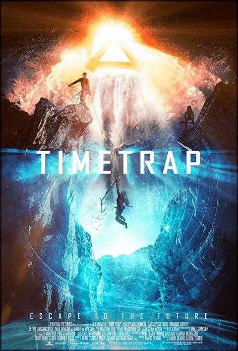 Time Trap (2017) ซับไทย