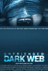 Unfriended Dark Web (2018) อันเฟรนด์ ดาร์กเว็บ