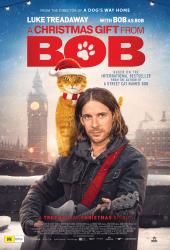 A Christmas Gift from Bob (2020) ของขวัญจากบ๊อบ