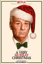 A Very Murray Christmas (2015) อะ เวรี่ เมอร์เรย์ คริสต์มาส