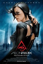 Aeon Flux (2005) อิออน ฟลัคซ์ สวยเพชฌฆาต