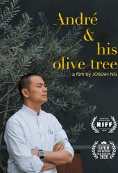 Andre & His Olive Tree (2020) อังเดรกับต้นมะกอก