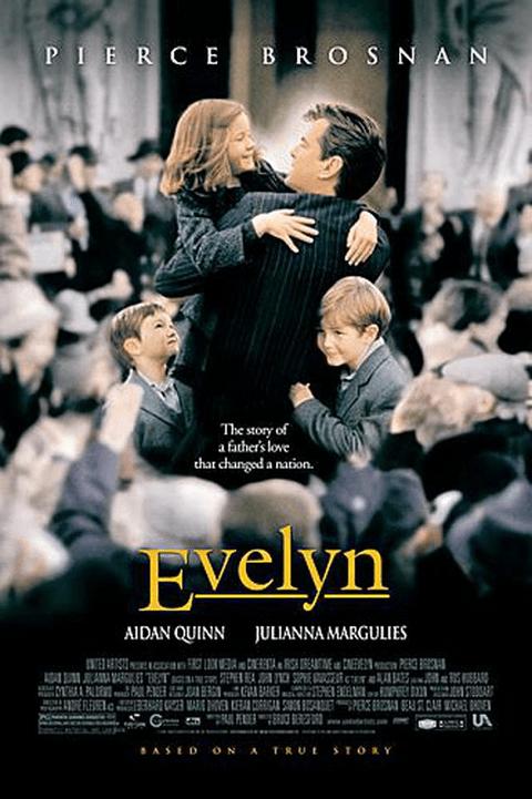 Evelyn (2002) สู้สุดหัวใจพ่อ [ซับไทย]
